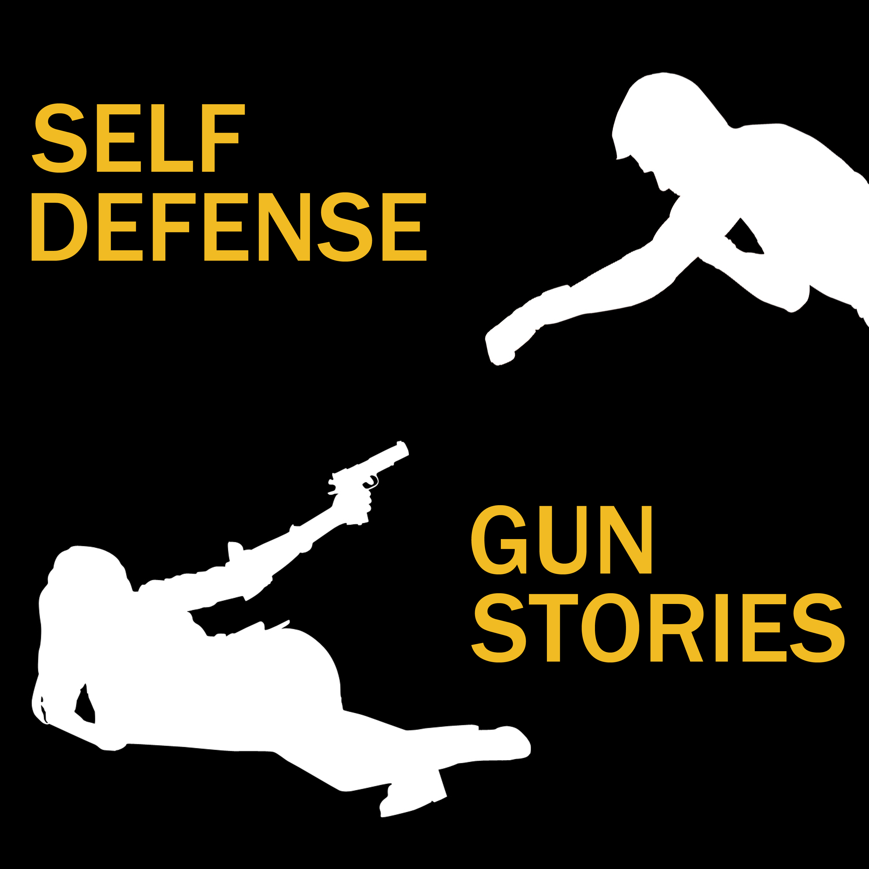 Self Defense Gun Stories